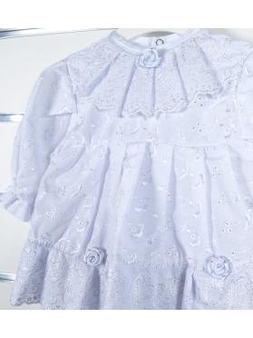 Плаття ШИТТЯ для хрестин