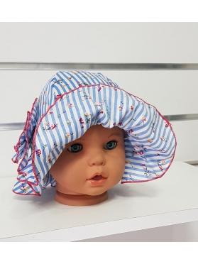 Шляпка Роза