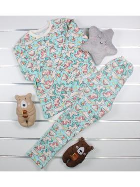 Пижама Мими