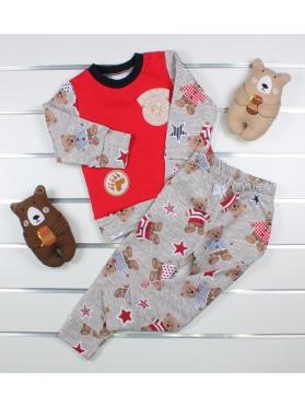 Пижама Мишаня