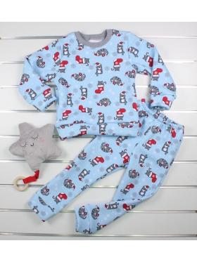 Пижама Сноу