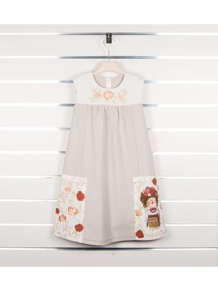 Платье МАРИЙКА Gapchinska
