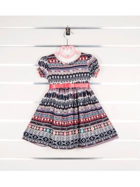 Платье ЦВЕТОЧЕК