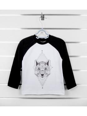 Гольф Техно волк