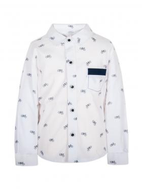 Рубашка ВЕЛОСИПЕД