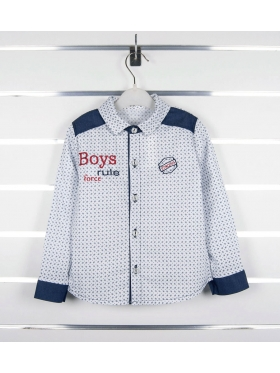 Рубашка BOYS