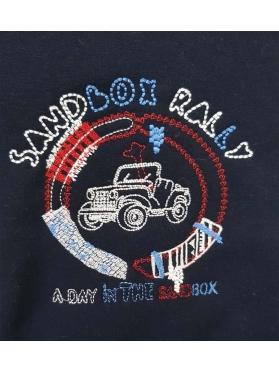 Кофта Rally