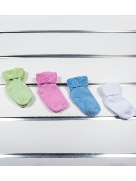 Носочки махровые