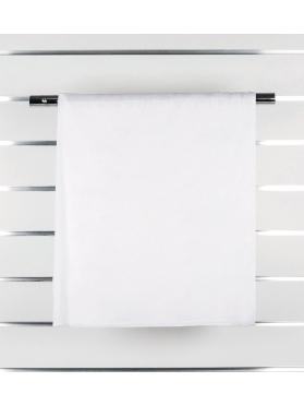 Пеленка інтерлок білий