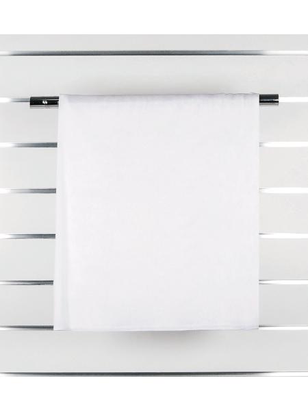 Пеленка интерлок белый