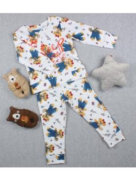 Пижама Маша