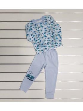 Пижама Тести