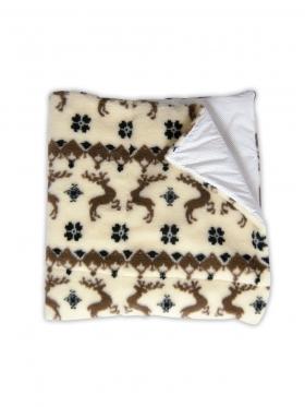 Одеяло Зима