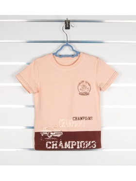 футболка ЧЕМПИОН