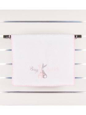 Полотенце махра Bunny